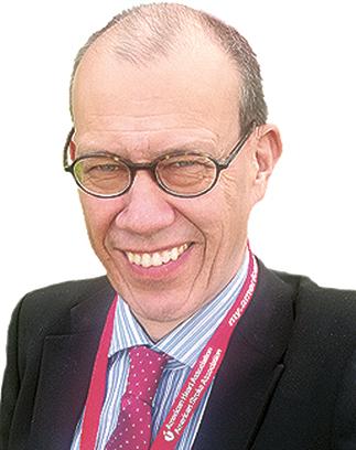 Timo Strandberg
