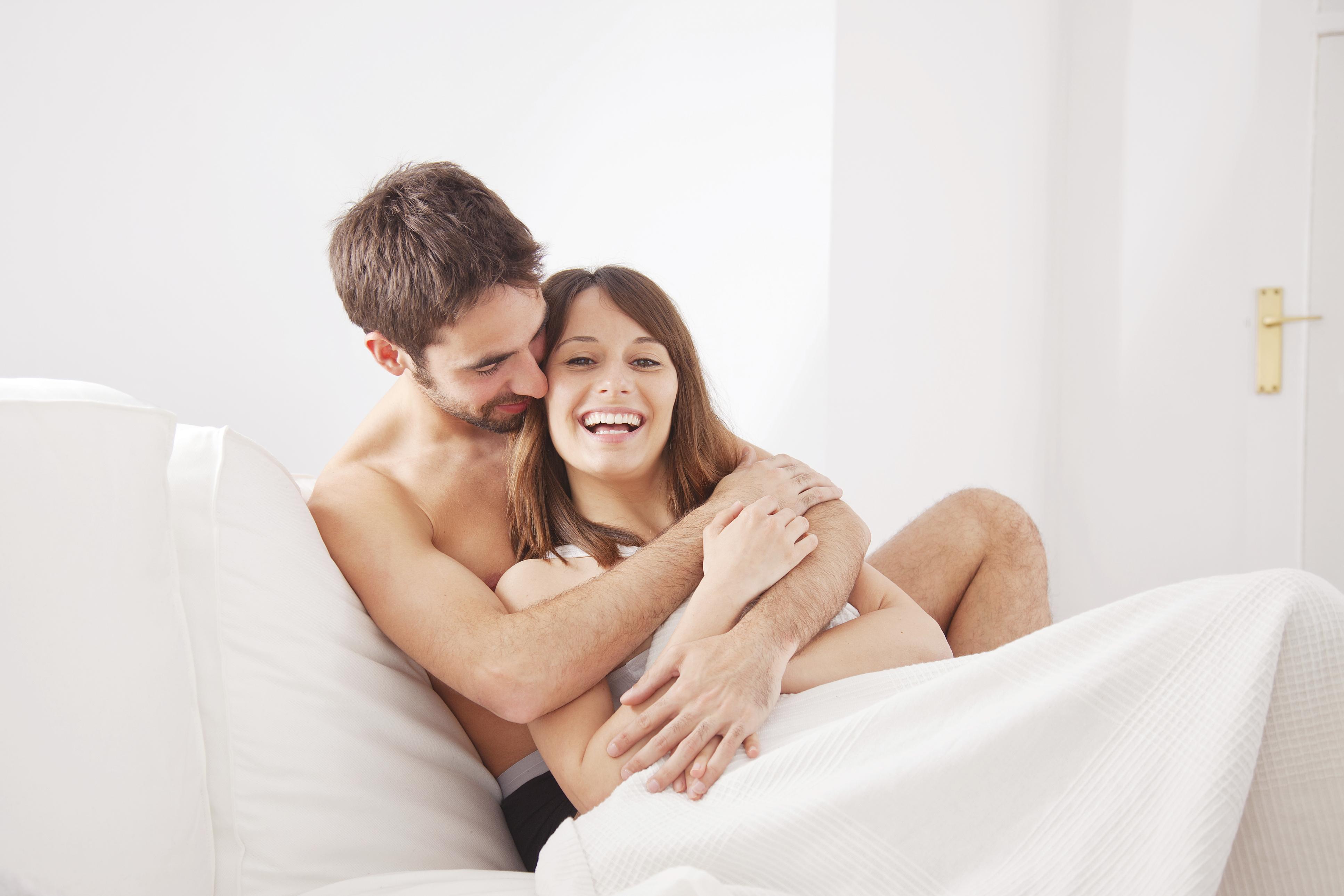 ruskea vuoto yhdynnän jälkeen miten saa orgasmin