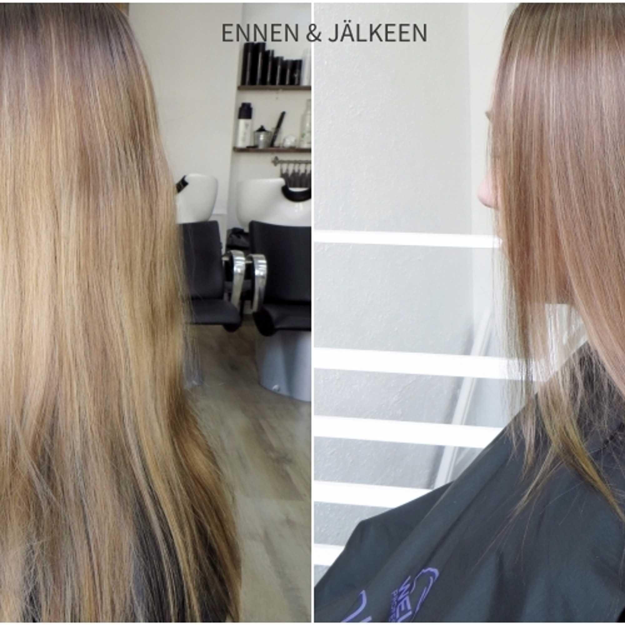 Tällainen hiusmuutos sopii raskaana oleville - katso kuvat! a73289ca7f