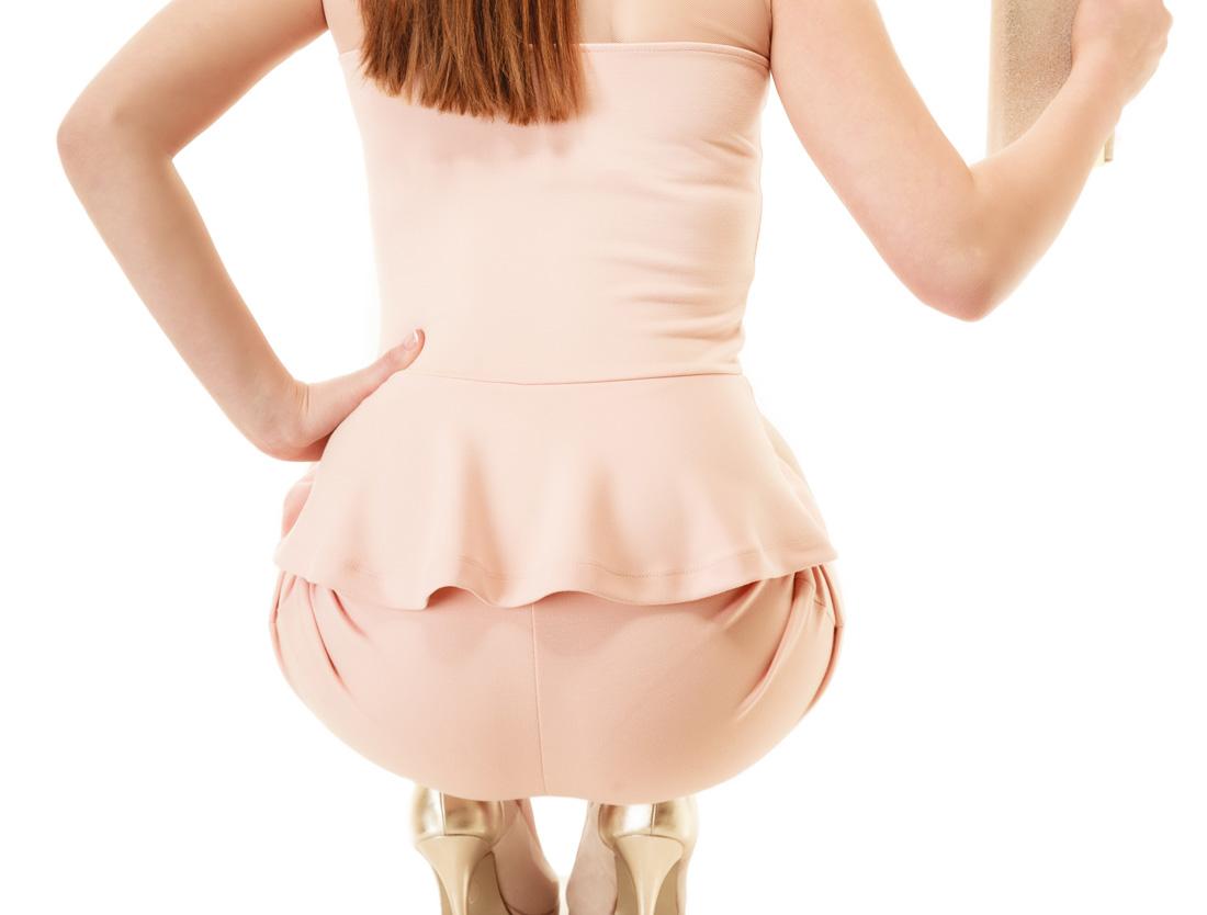 Liian hoikka  10 muhkeaa pukeutumisvinkkiä!  fab1e02b75