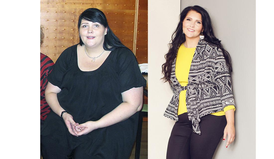 raskaus laihdutus