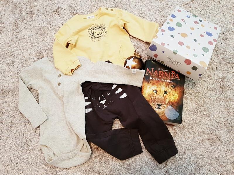 Pukeutuminen - vaatteita ja fiilistä  d9addef9ec