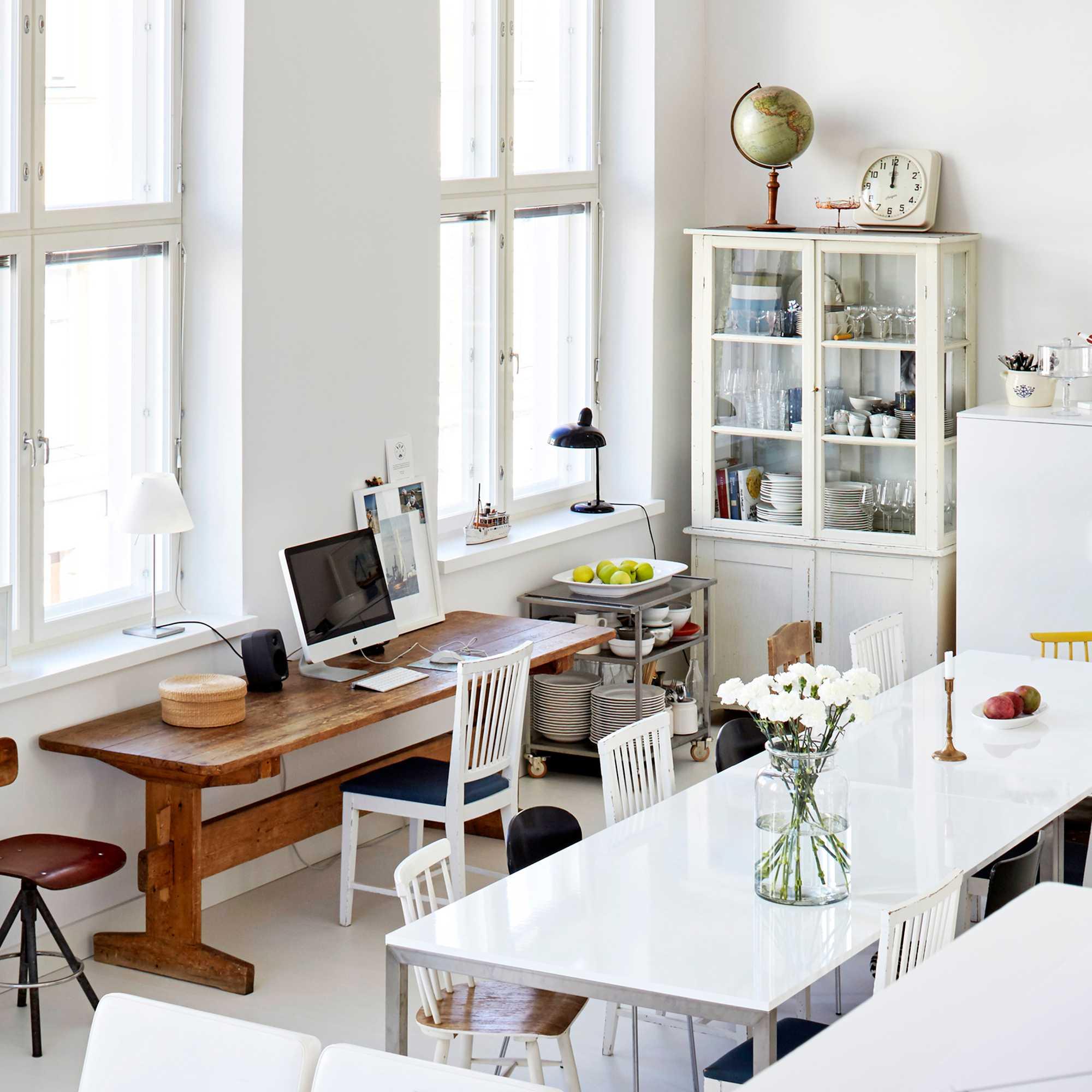 Valkoinen koti – näin käytät väriä sisustuksessa  893492bd59